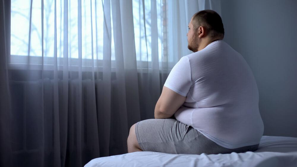 中央肥胖的成因