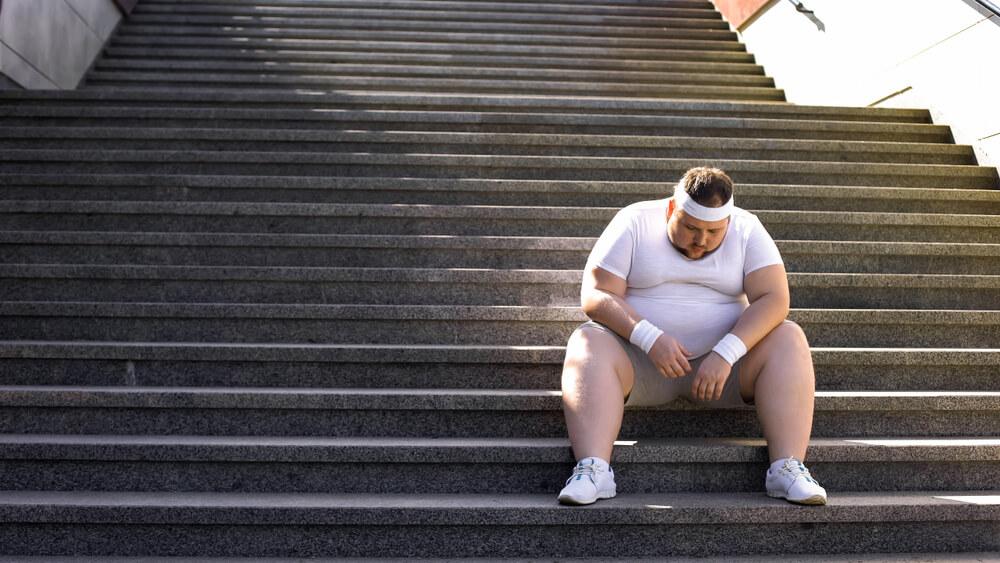 中央肥胖的誤解