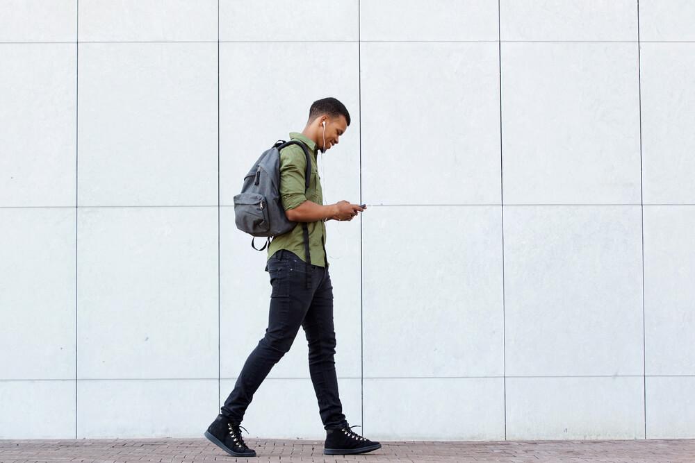 最有效的減肥運動-步行Walking