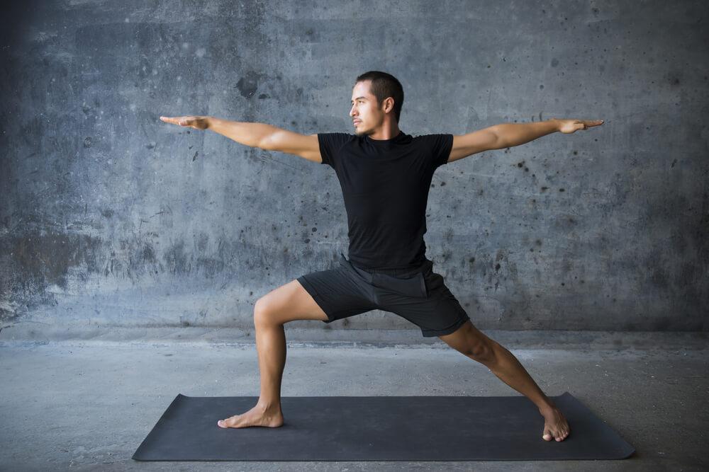 最有效的減肥運動-瑜伽Yoga