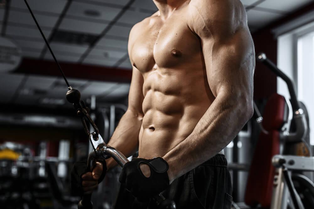 最有效的減肥運動-重量訓練Weight training