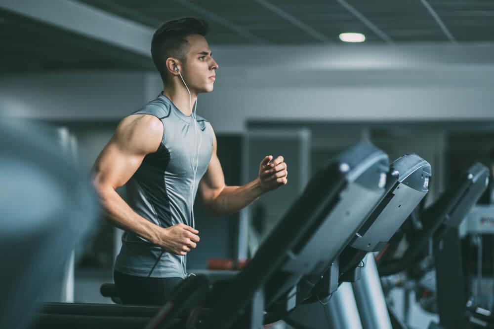 減腹部脂肪方法-定期運動