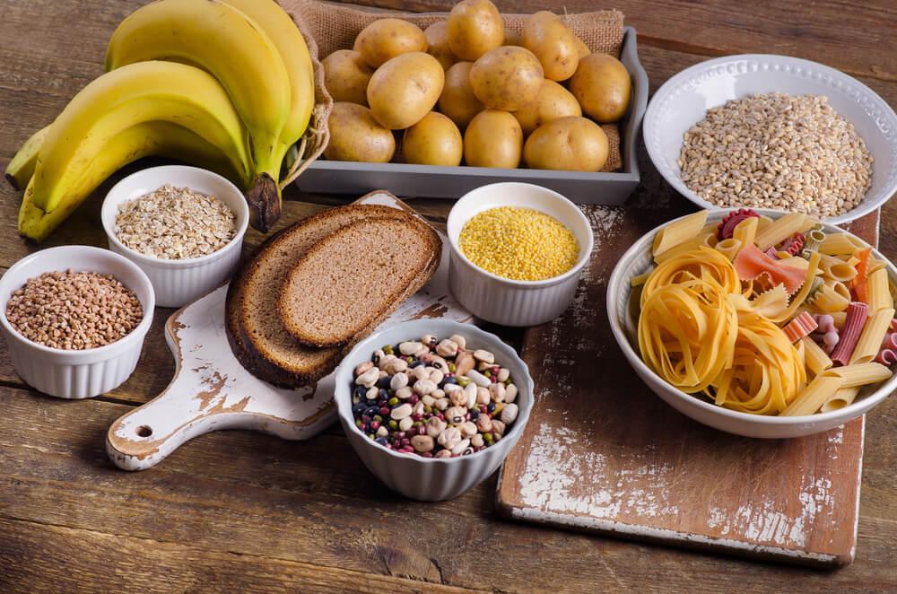 減腹部脂肪方法-少吃碳水化合物