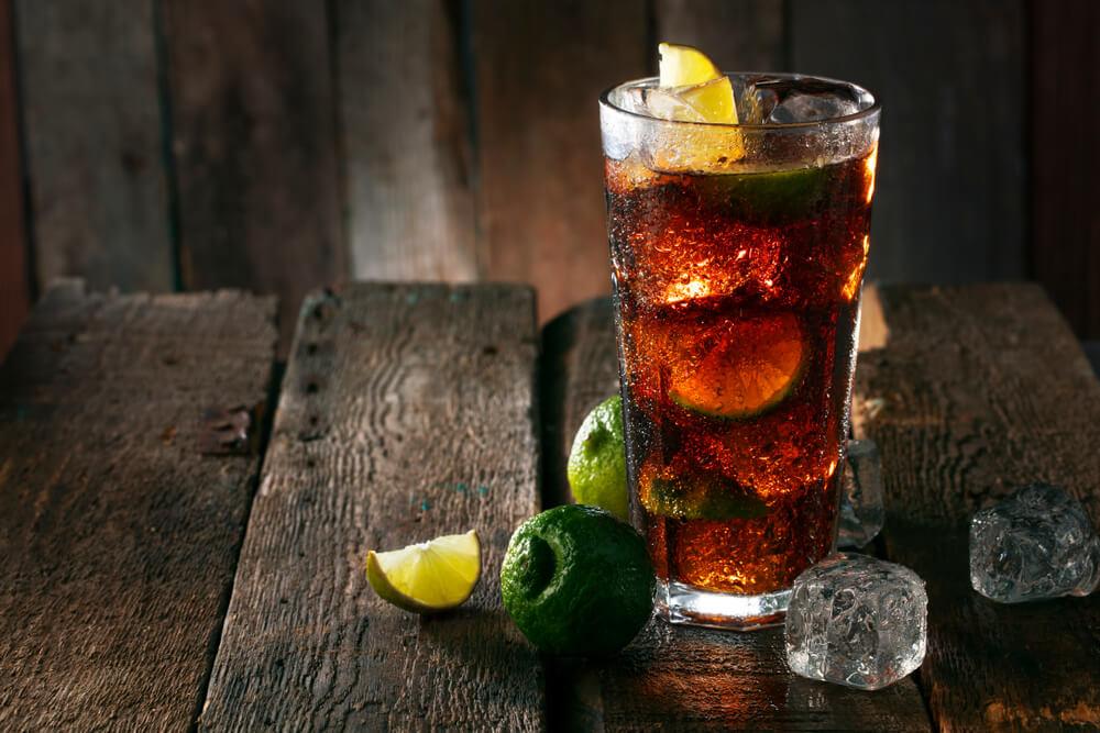 減腹部脂肪方法-避免吃糖和加糖的飲料