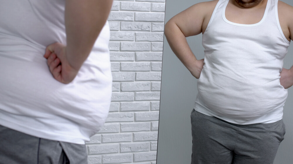 甚麼是中央肥胖-減肚腩必看