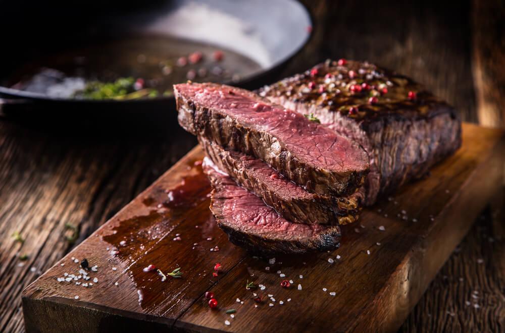 生髮食物-有助頭髮再生的食物-肉類