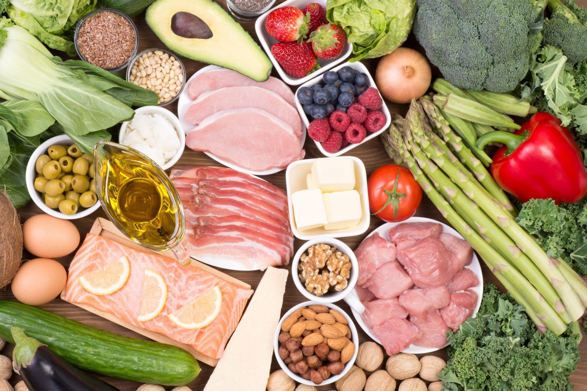 多吃蔬果有助益生菌繁殖