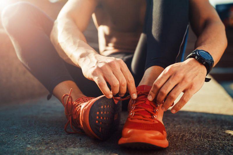 行路減肥-有效收減肚腩