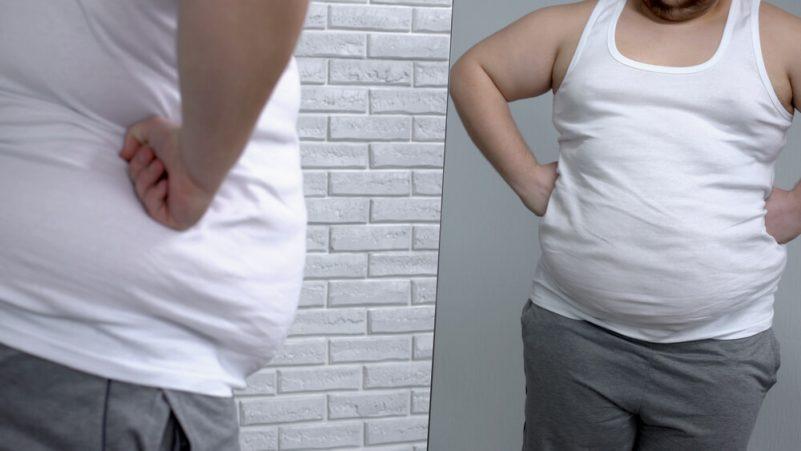 肥仔波成因-肥胖