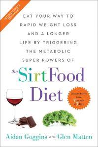 Sirtfood Diet飲食法-輕鬆有效的快速減肥法-2