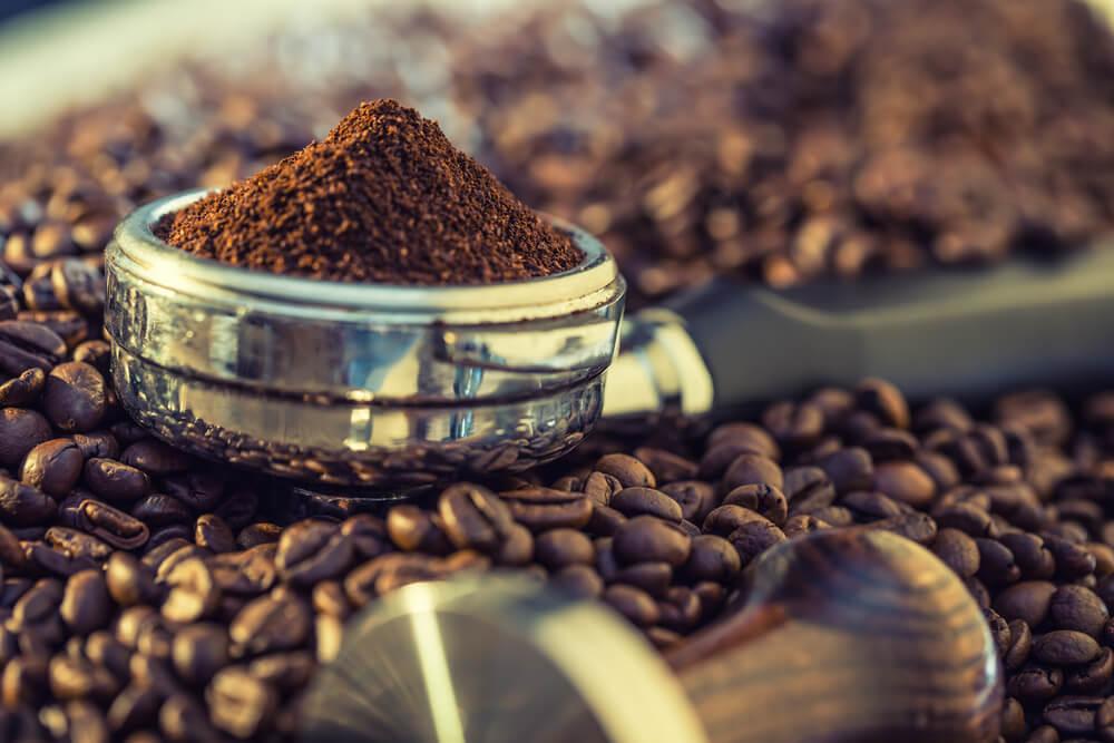 減肥早餐食物-咖啡