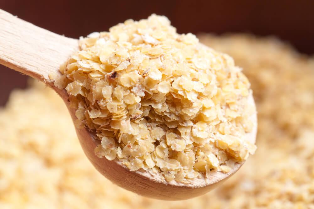減肥早餐食物-小麥胚芽