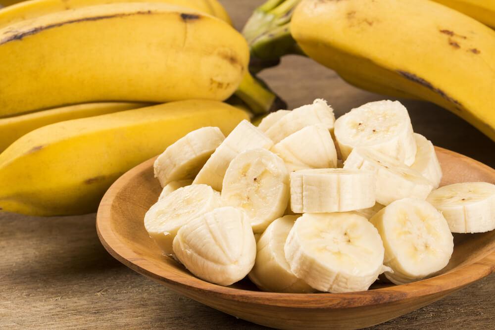 減肥早餐食物-香蕉
