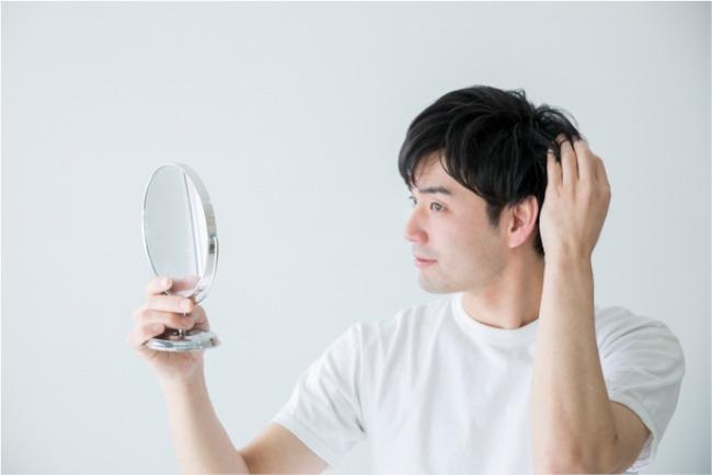 真正有效的生髮療程
