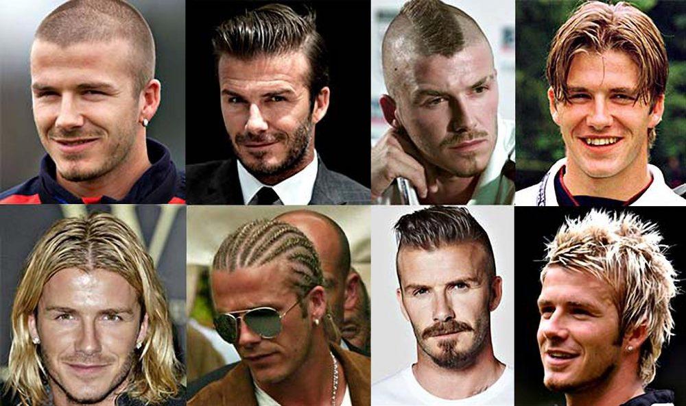 禿頭的理想髮型有哪些?