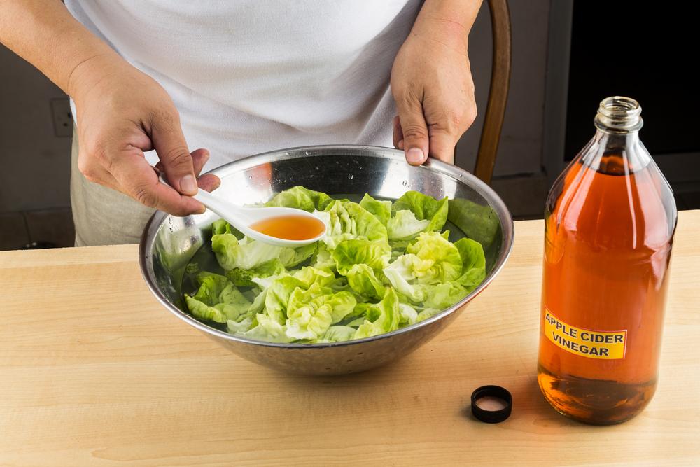 蘋果醋減肥